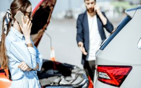 15 supuestos que no cubren los seguros de coche