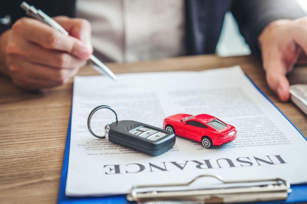 6 consejos para encontrar el mejor seguro de coche